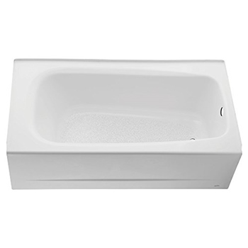 American Standard 2461.002.011 5-Feet Bathtub