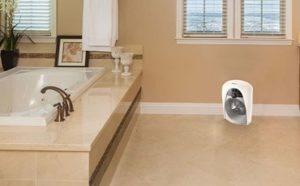 Best Bathroom Heaters Featured
