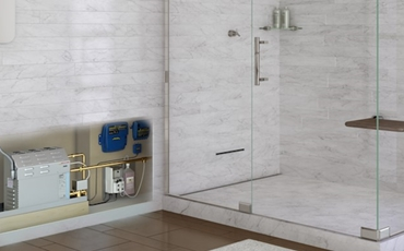 Best Steam Shower Generators Featured