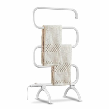 Homeleader Towel Warmer and Drying Rack