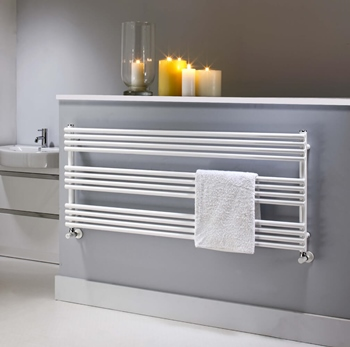 Installation Types of Towel Warmers