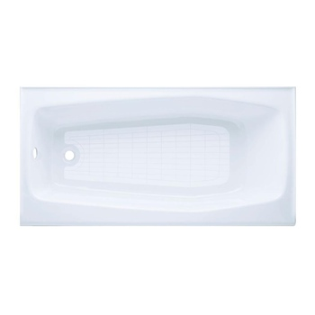 KOHLER Villager Alcove Bathtub