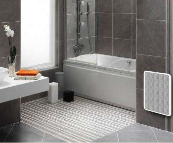 Safety Tips for Bathroom Heaters