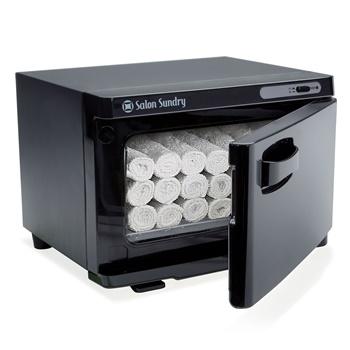 Salon Sundry Professional Hot Towel Warmer Cabinet