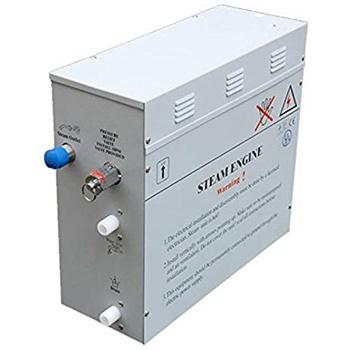Superior 9 kW Self-Draining Steam Bath Generator
