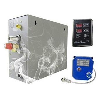 WDQY YJINGRUI 7 kW Steam Bath Generator
