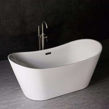 WOODBRIDGE B-0010 Acrylic Bathtub