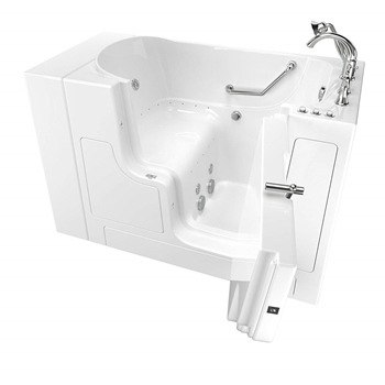 "American Standard 30""x 52"" Walk-In Tub"