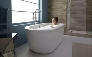 Best Freestanding Bathtubs Featured