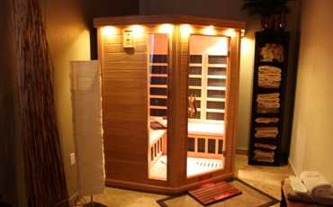 Best Infrared Saunas Featured