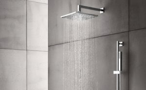 Best Rain Shower Heads Featured