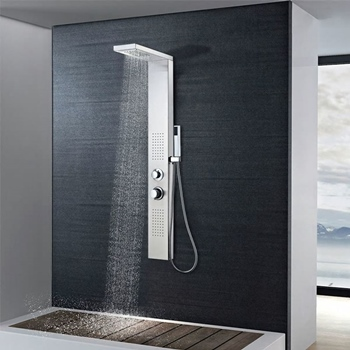 Best Shower Panel System