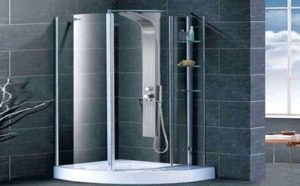 Best Shower Panel Systems Featured