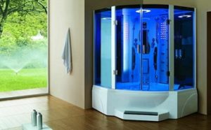 Best Steam Showers Featured