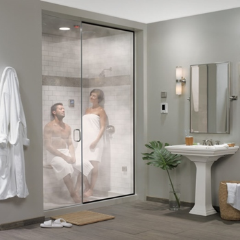 Best Steam Showers