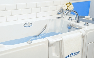 Best Walk-in Tubs Featured
