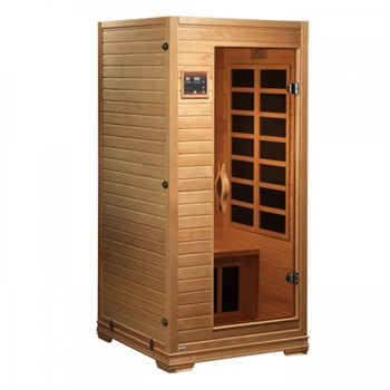 BetterLife BL6109 1-2 Person Carbon Infrared Sauna