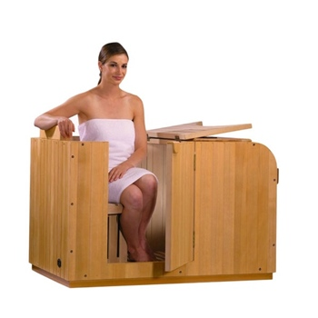 Dynamic Granada 1-Person Sauna