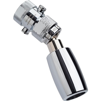 High Sierra's High Efficiency All Metal 1.5 GPM Low Flow Showerhead