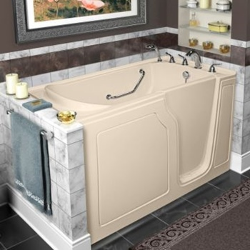 How to Install a Walk-In Tub