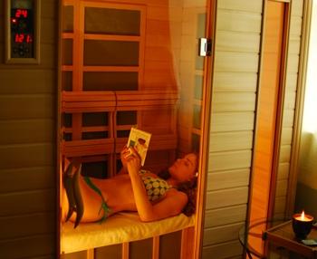 Infrared Sauna Buying Guide