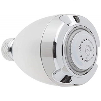 Niagara Earth Massage 1.25GPM Low Flow Showerhead
