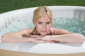 Tips for Inflatable Hot Tubs