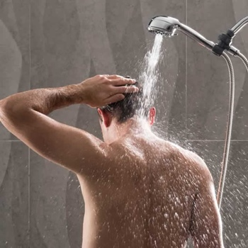 Types of Low Flow Shower Heads