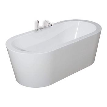 "WOODBRIDGE 67"" Freestanding Bathtub"