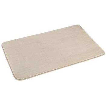 AmazonBasics Non-Slip Memory Foam Bath Mat