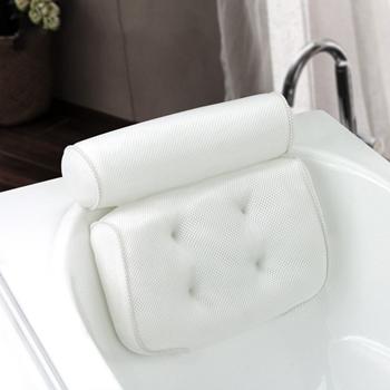 Bath Pillow Buying Guide