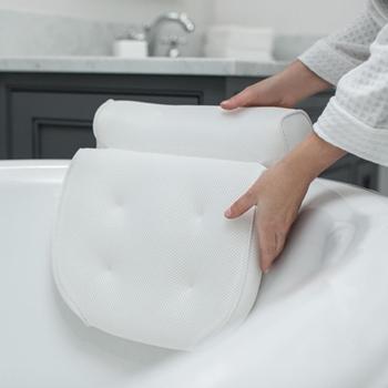 Bath Pillow Reviews