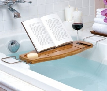 Bathtub Caddy Buying Guide
