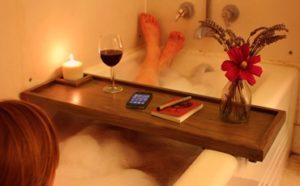 Best Bathtub Caddies Featured
