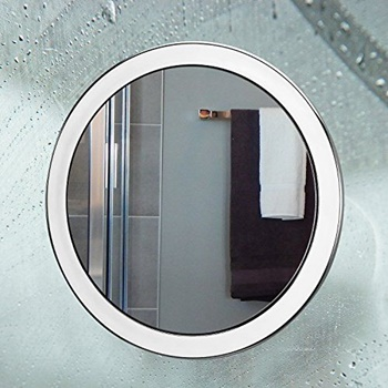 Best Fogless Shower Mirror