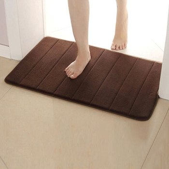 Best Memory Foam Bath Mat