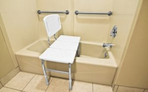 Best Shower Chairs Featured