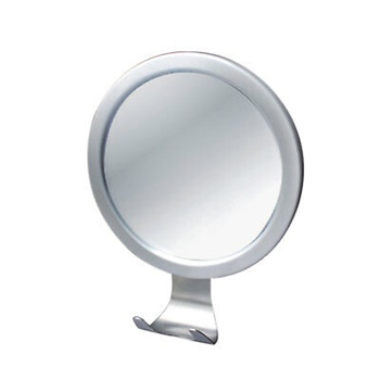 Ettori Fog-Free Shower Mirror