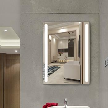 Installation Methods for Fogless Mirrors