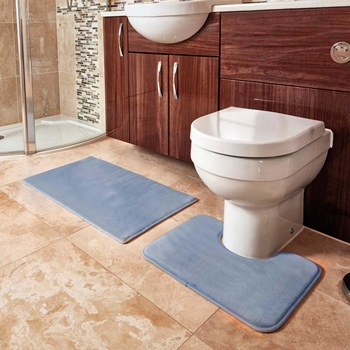 Memory Foam Bath Mat Buying Guide