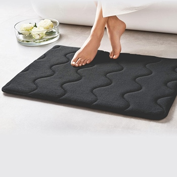 Memory Foam Bath Mat Reviews