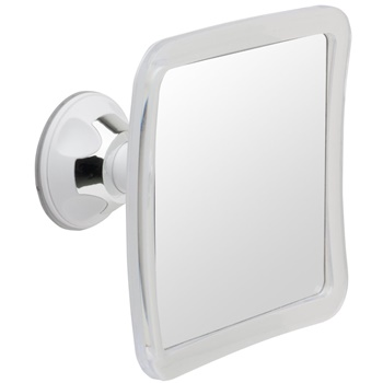 Mirrorvana Fogless Shower Mirror for Fog Free Shaving
