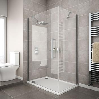 Shower Pan Buying Guide