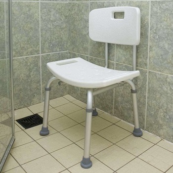 Types of Shower Chairs